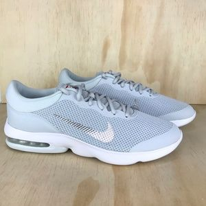 NEW Nike Air Max Advantage Pure Platinum